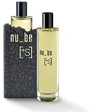 Parfüm, Parfüméria, kozmetikum Nu_Be Sulphur [16S] - Eau De Parfum