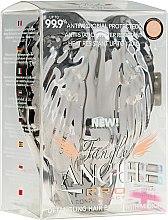 Parfüm, Parfüméria, kozmetikum Hajkefe fésű - Tangle Angel Pro Compact Titanium