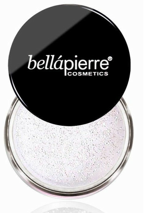Kozmetikai csillám - Bellapierre Cosmetics Glitters