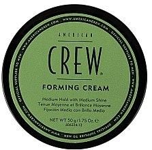 Parfüm, Parfüméria, kozmetikum Hajformázó krém - American Crew Classic Forming Cream