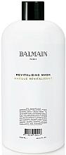 Parfüm, Parfüméria, kozmetikum Helyreállító és hidratáló hajmaszk - Balmain Paris Hair Couture Revitalizing Mask