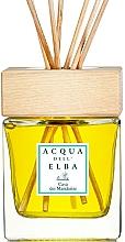 Parfüm, Parfüméria, kozmetikum Aromadiffúzor - Acqua Dell Elba Casa Dei Mandarini Diffuser