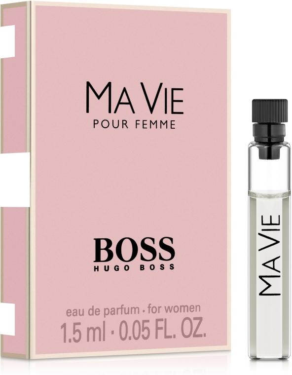 Hugo Boss Boss Ma Vie Pour Femme - Eau De Toilette (minta)
