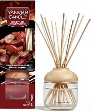 """Parfüm, Parfüméria, kozmetikum Aromadiffúzor """"Ropogós alma"""" - Yankee Candle Crisp Campfire Apples"""