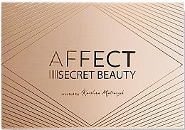 Parfüm, Parfüméria, kozmetikum Sminkpaletta - Affect Cosmetics Secret Beauty