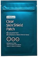 Parfüm, Parfüméria, kozmetikum Miteszer elleni tapasz - By Wishtrend Clear Skin Shield Patch