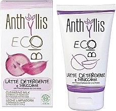 Parfüm, Parfüméria, kozmetikum Sminklemosó tej - Anthyllis Cleanser & Make-up Remover