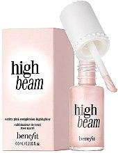 Parfüm, Parfüméria, kozmetikum Folyékony highlighter - Benefit High Beam