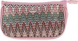 """Parfüm, Parfüméria, kozmetikum Neszeszer """"Boho"""" 94156, rózsaszín - Top Choice"""