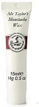 Parfüm, Parfüméria, kozmetikum Bajusz wax - Taylor of Old Bond Street Moustache Wax Tube