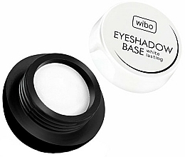 Parfüm, Parfüméria, kozmetikum Szemhéj primer - Wibo Eyeshadow Base White Lasting