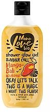 Parfüm, Parfüméria, kozmetikum Tusfürdő krém-gél - MonoLove Bio Mango-Bali Nourishing
