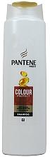 Parfüm, Parfüméria, kozmetikum Sampon hajra - Pantene Color Protect Shampoo