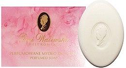 Parfüm, Parfüméria, kozmetikum Pani Walewska Sweet Romance - Illatosított szappan