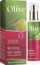 """Parfüm, Parfüméria, kozmetikum Hajszérum """"Olíva"""" - Frulatte Olive Restoring Hair Serum"""