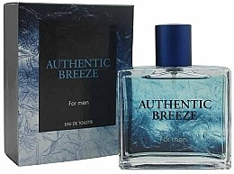 Parfüm, Parfüméria, kozmetikum Jeanne Arthes Authentic Breeze - Eau De Toilette