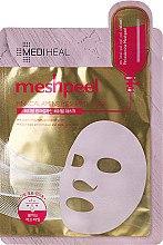 Parfüm, Parfüméria, kozmetikum Rózsaszín agyag arcmaszk - Mediheal Meshpeel Mask Pink Calamine