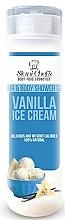 Parfüm, Parfüméria, kozmetikum Haj- és testápoló gél - Hristina Stani Chef's Hair And Body Shower Gel Vanilla Ice Cream