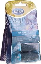Parfüm, Parfüméria, kozmetikum Tartalék fej készlet elektromos körömreszelőhöz - Scholl Velvet Smooth (3 x roller/2pcs)