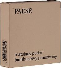 """Parfüm, Parfüméria, kozmetikum Arcpúder """"Matt"""" - Paese Powder Mate"""