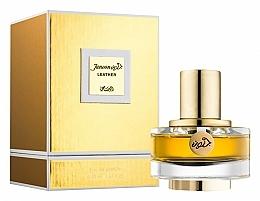 Parfüm, Parfüméria, kozmetikum Rasasi Junoon Leather - Eau De Parfum