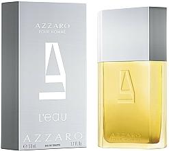 Parfüm, Parfüméria, kozmetikum Azzaro Azzaro Pour Homme L'Eau - Eau De Toilette