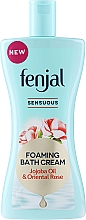 Parfüm, Parfüméria, kozmetikum Krémtusfürdő - Fenjal Sennliches Cream Bath