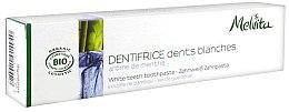 Parfüm, Parfüméria, kozmetikum Fogkrém - Melvita Dentifrice White Teeth Toothpaste