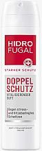 """Parfüm, Parfüméria, kozmetikum Izzadásgátló spray """"Kettős védelem"""" - Hidrofugal Double Protection Spray"""