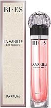 Parfüm, Parfüméria, kozmetikum Bi-Es La Vanille - Parfüm