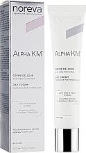 Parfüm, Parfüméria, kozmetikum Korrigáló krém öregedés ellen normál és száraz bőrre - Noreva Laboratoires Alpha KM Corrective Anti-Ageing Treatment Normal To Dry Skins