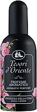 Parfüm, Parfüméria, kozmetikum Tesori d`Oriente Orchidea della Cina - Eau De Parfume