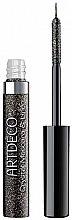 Parfüm, Parfüméria, kozmetikum Csillogó szemhéjtus és szempillaspirál - Artdeco Crystal Mascara & Liner
