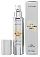 Parfüm, Parfüméria, kozmetikum Nappali világosító krém - Antispotique Day Brightening Cream