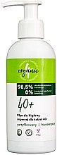 Parfüm, Parfüméria, kozmetikum Intim mosakodó szer 40 felett - 4Organic Intimate Gel For Woman 40+