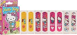 Parfüm, Parfüméria, kozmetikum Védő tapasz gyekekeknek - VitalCare Hello Kitty Kids Plasters