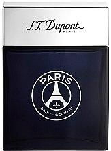 Parfüm, Parfüméria, kozmetikum S.T. Dupont Paris Saint-Germain Eau des Princes Intense - Eau De Toilette (teszter kupakkal)