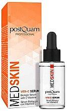 Parfüm, Parfüméria, kozmetikum Arcszérum - PostQuam Med Skin Biological Serum Vita-C