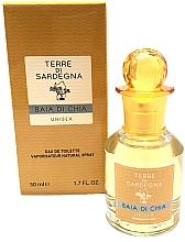 Parfüm, Parfüméria, kozmetikum Terre Di Sardegna Baia DI Chia - Eau De Toilette