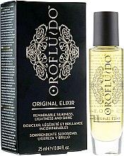 Parfüm, Parfüméria, kozmetikum A szépség elixírje - Orofluido Original Elixir Remarkable Silkiness, Lightness And Shine