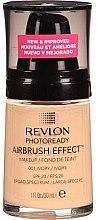 Parfüm, Parfüméria, kozmetikum Alapozó krém - Revlon Photoready Airbrush Effect Foundation