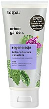 Parfüm, Parfüméria, kozmetikum Testbalzsam - Tolpa Urban Garden Body Antioxidant Balsam