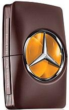 Parfüm, Parfüméria, kozmetikum Mercedes-Benz Man Private - Eau De Parfum (teszter kupak nélkül)