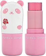 Parfüm, Parfüméria, kozmetikum Hidratáló stift rózsa olajjal - Tony Moly Panda's Dream Rose Oil Moisture Stick