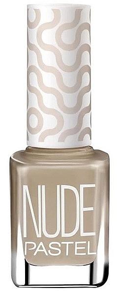 Körömlakk - Pastel Nude Nail Polish
