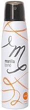 Parfüm, Parfüméria, kozmetikum Bond Manila Spirit - Dezodor