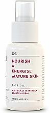 "Parfüm, Parfüméria, kozmetikum Arcolaj ""Táplálás és energia"" - You & Oil Nourish & Energise Mature Skin Face Oil"