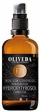 Parfüm, Parfüméria, kozmetikum Tisztítógél arcra - Oliveda F71 Cleansing Gel Hydroxytyrosol Corrective