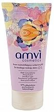 Parfüm, Parfüméria, kozmetikum Világosító arckrém B3-vitaminnal - Amvi Cosmetics Face Cream