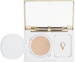 Parfüm, Parfüméria, kozmetikum Alapozó krém-púder - Valmont Perfecting Powder Cream SPF 30